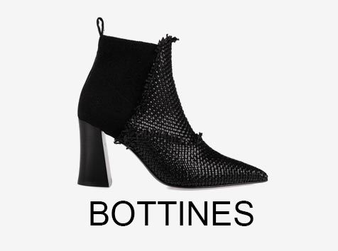 Bottines Stephane Kélian
