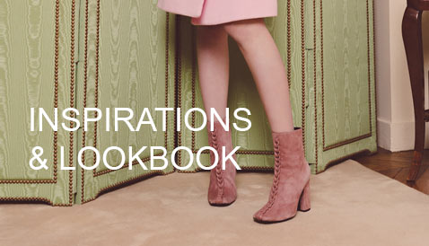 Inspirations Lookbook