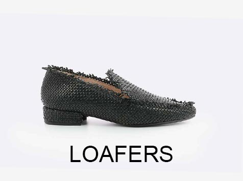 Loafers Stephane Kelian