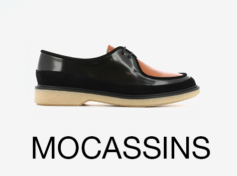 Mocassins Stephane Kélian